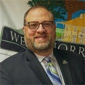 Commissioner Martin Miller