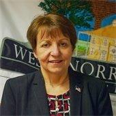Commissioner Roseanne Milazzo