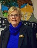 Judith Eckles