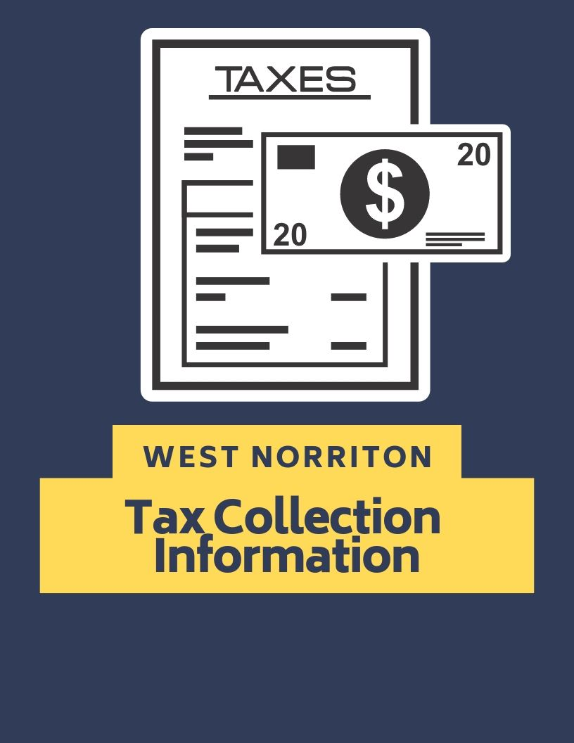 Tax Collection Information