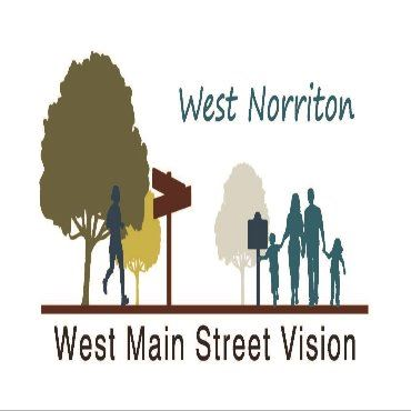 West Main Street Vision_West Norriton