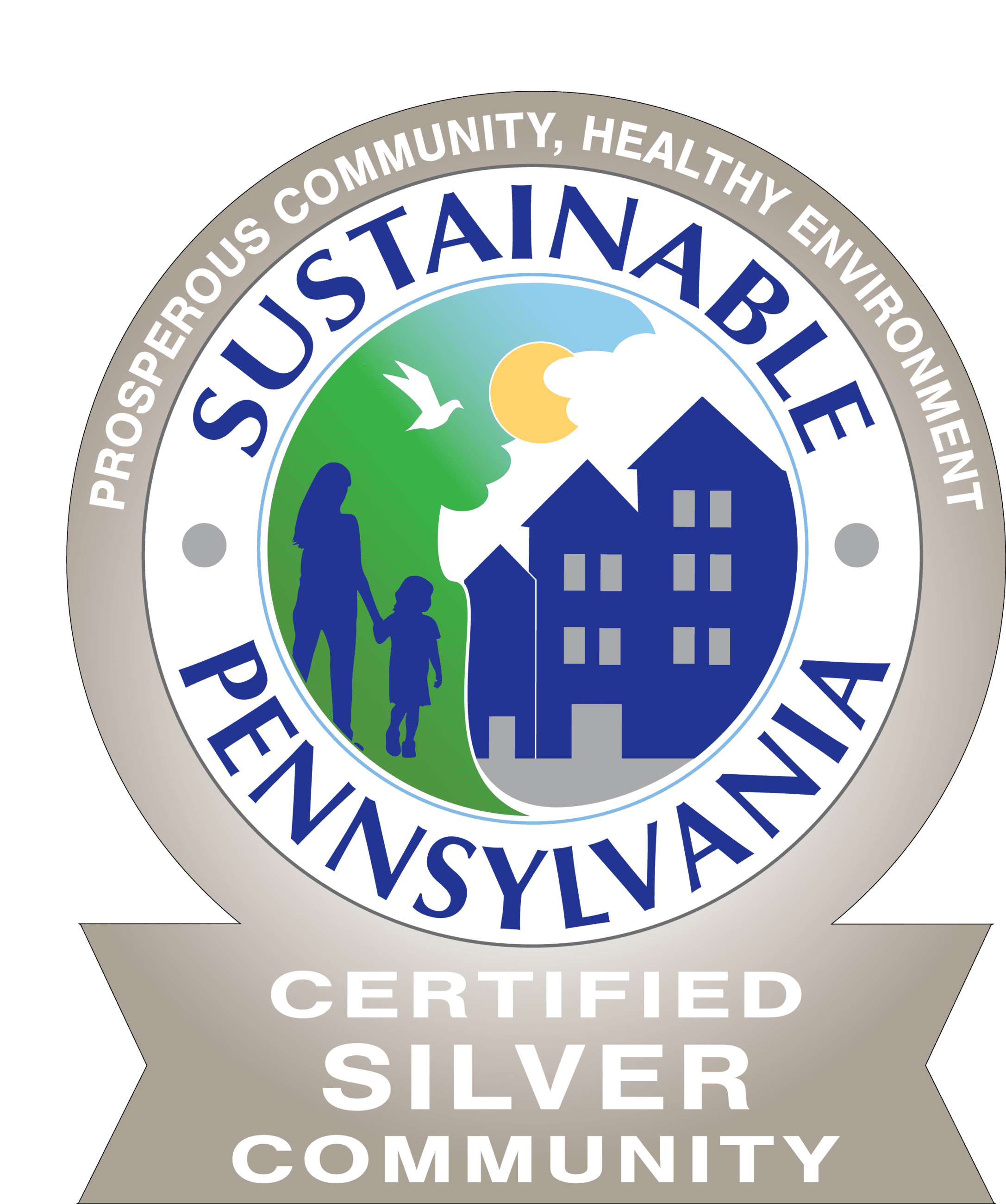Sustainable PA Silver