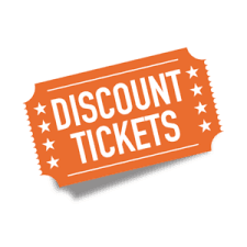 DISCOUNTTICKETS