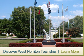 Discover West Norriton